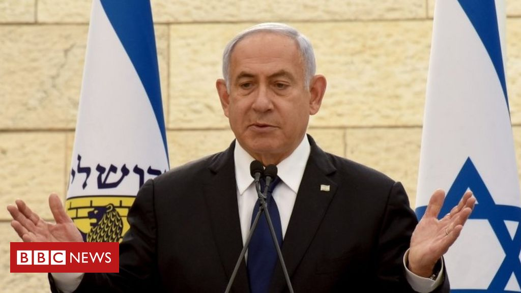 Israel: Netanyahu deadline to form government expires Photo
