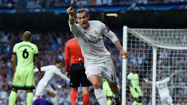 ريال مدريد تمكن من التأهل ثلاث مرات عندما