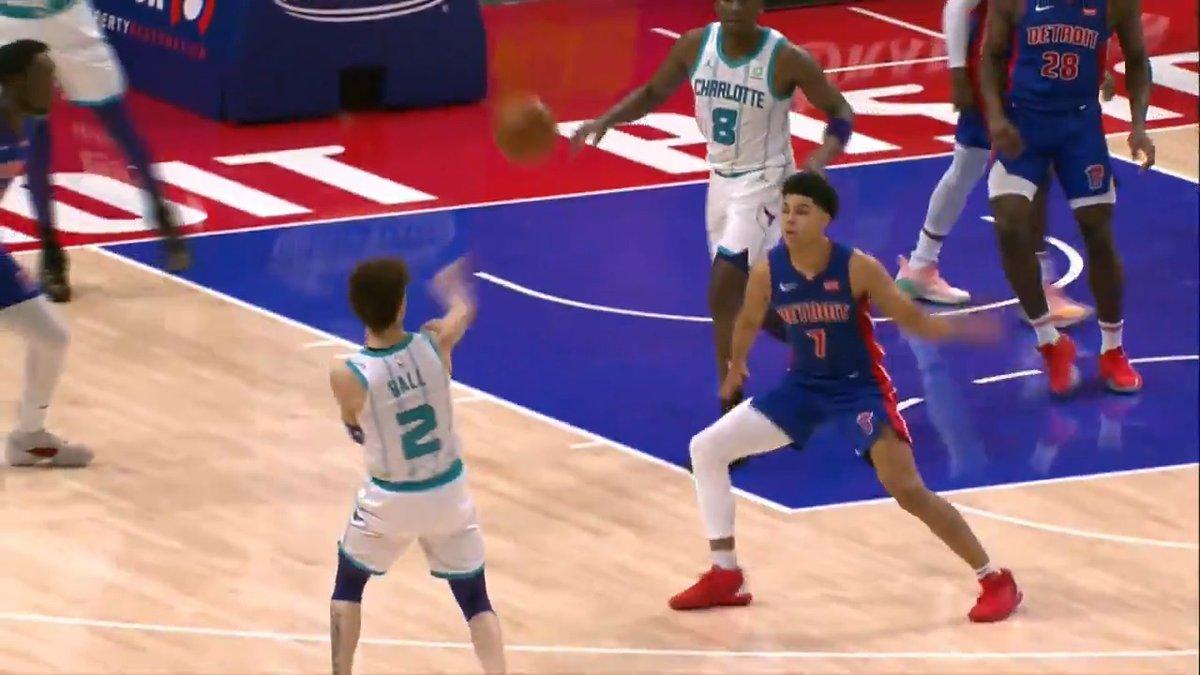 @NBA's photo on Jalen