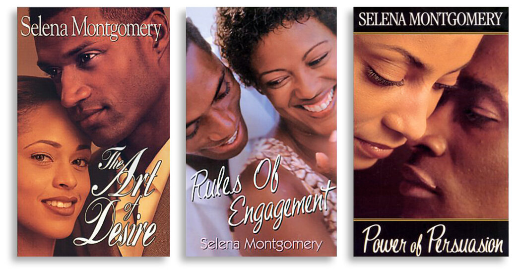 Stacey Abrams romance novels set to be reissued Photo