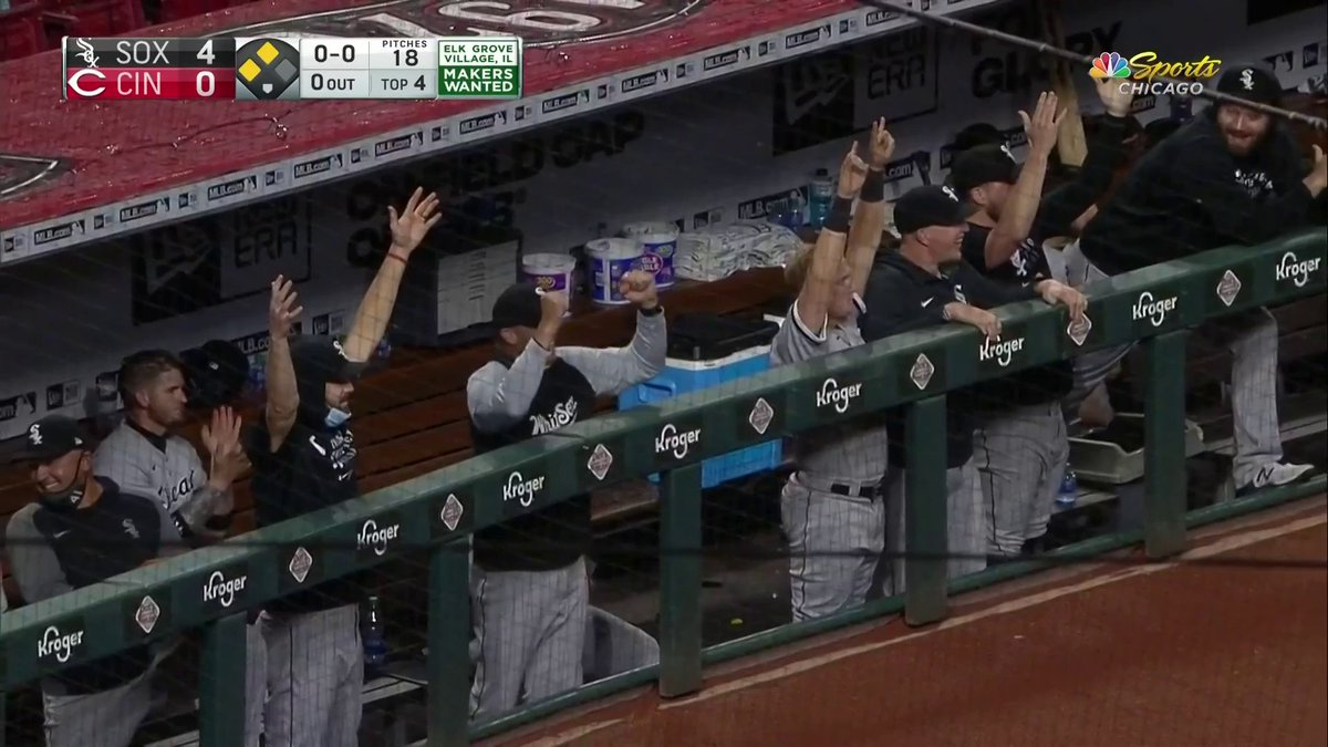 @NBCSWhiteSox's photo on dylan cease