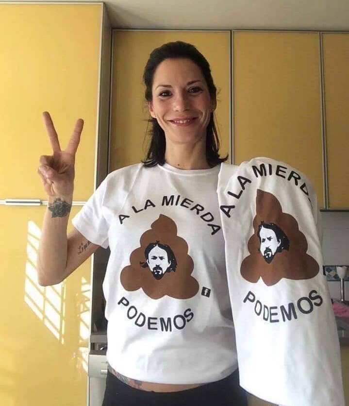Podemos Foto,Podemos Twitter Tendenze - Top Tweets