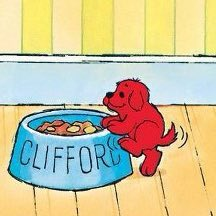 baby clifford and baby snoopy that is all https://t.co/igY4ir8Gyh