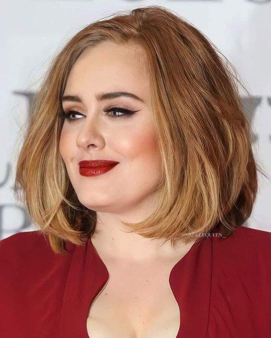 Happy Birthday my love  Adele