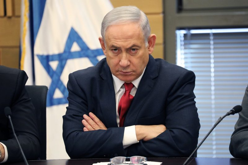 Netanyahu misses deadline to form government in Israel Photo
