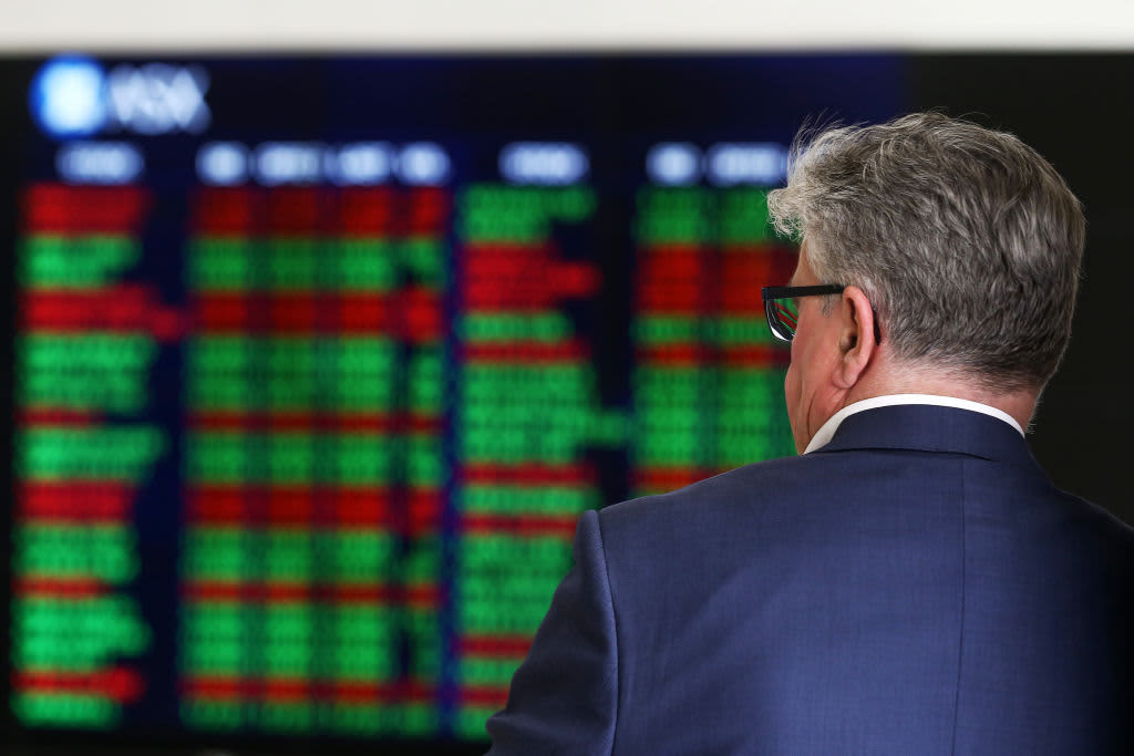 Australian shares set to trade cautiously as markets in China, Japan remain shut Photo