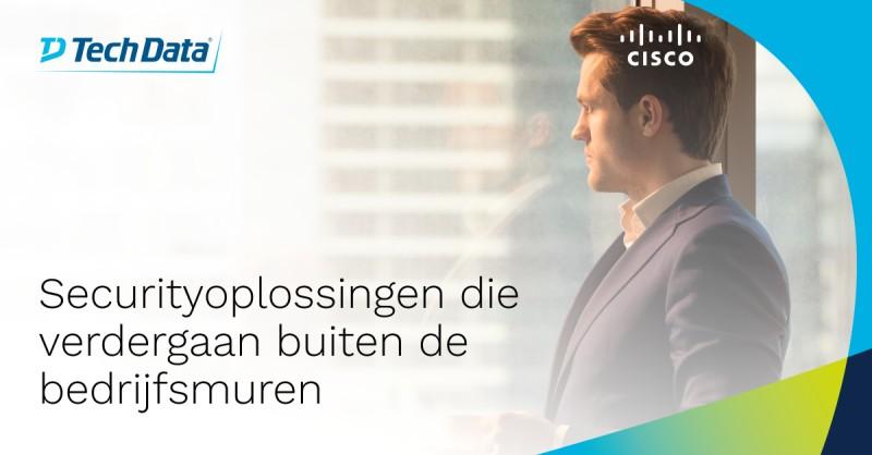Cisco biedt een groot aantal…