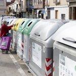Image for the Tweet beginning: Mataró retirarà els contenidors del