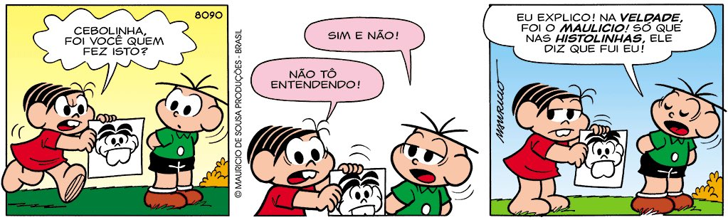 #TiraDoCebolinha https://t.co/o4lVn3GSOD