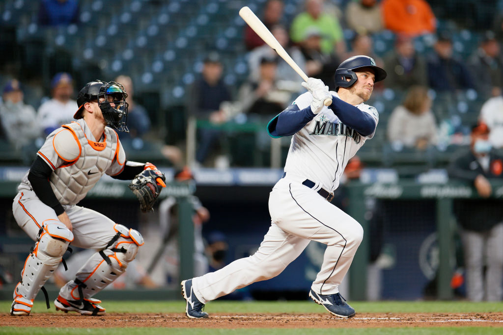 @710ESPNSeattle's photo on kyle seager