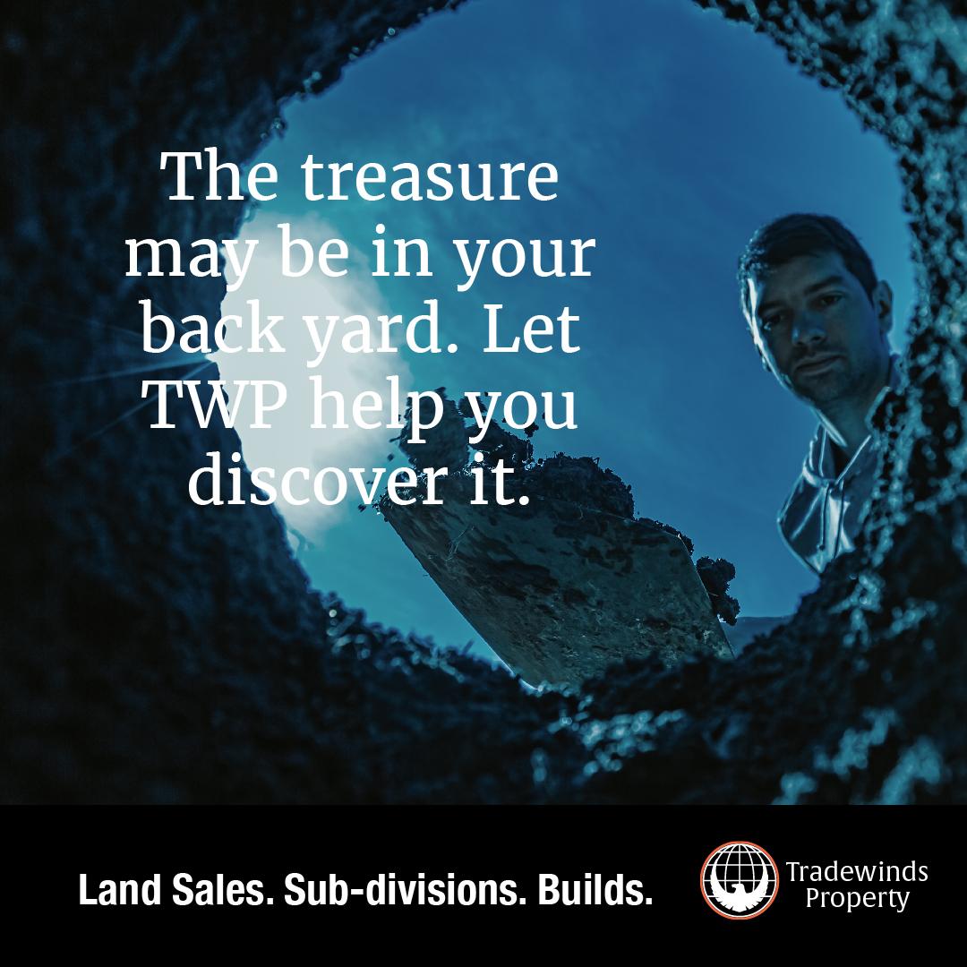 #realestate #landforsale #backyardgold #maximisereturn #subdivision #landsales https://t.co/CygsKO4tWB