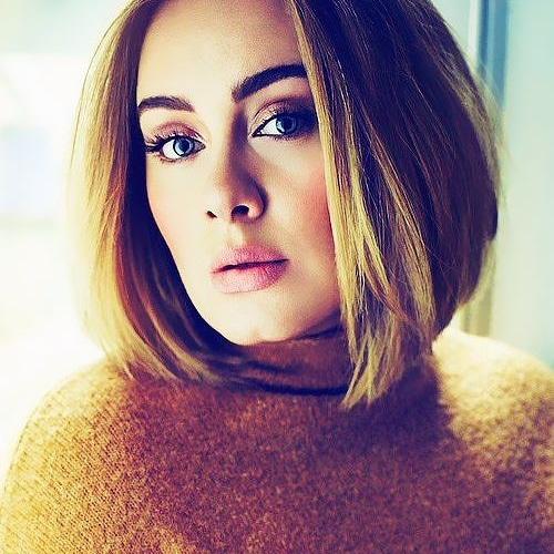 The real trending entertainment news is it\s Adele\s birthday happy Happy Birthday adele!