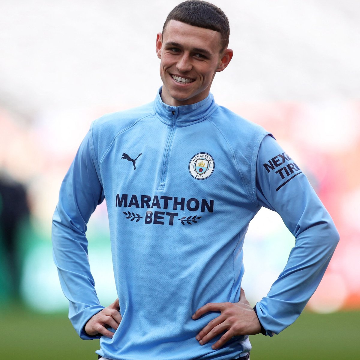@goal's photo on Phil Foden