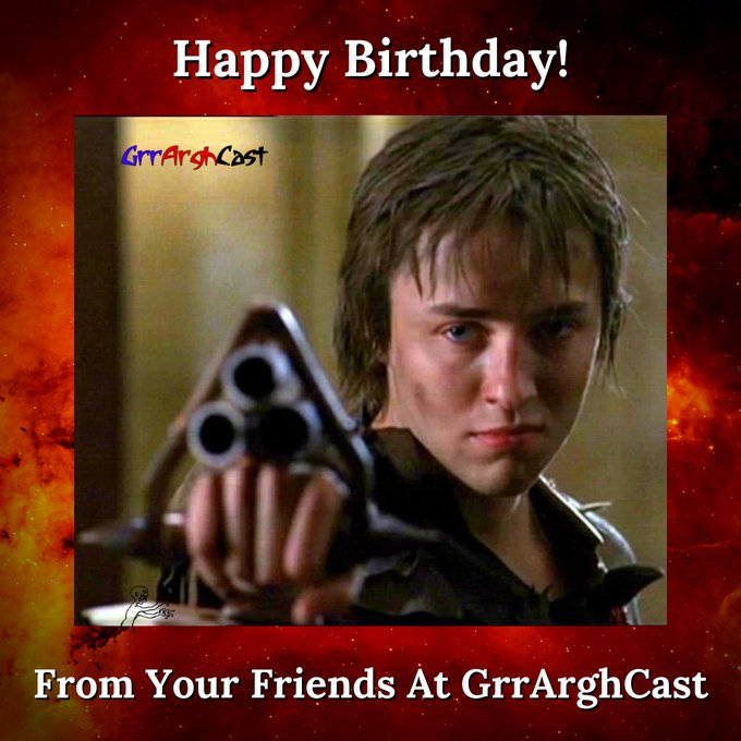 A very Happy Birthday to Vincent Kartheiser!
