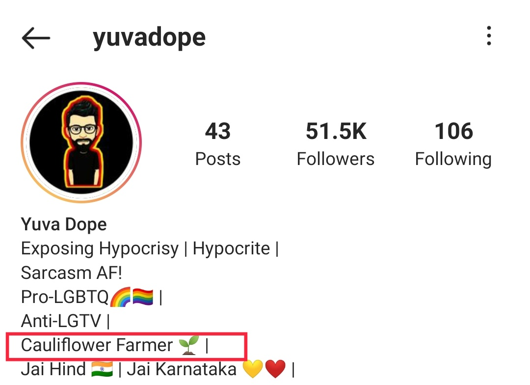 "You might have read about ""Cauliflower"" farmer/farming on many Right Wing accounts here& on Instagram lately. Do you know what it means?  It refers to Logain Massacre during 1989 Bhagalpur Riots, where 116 Muslims were killed, buried & cauliflower were planted to hide the bodies. https://t.co/Vp4SooJKaz"
