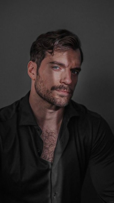 Anyways stopping the rant for now to wish my love Henry Cavill a very happy birthday   mwwwwuah~