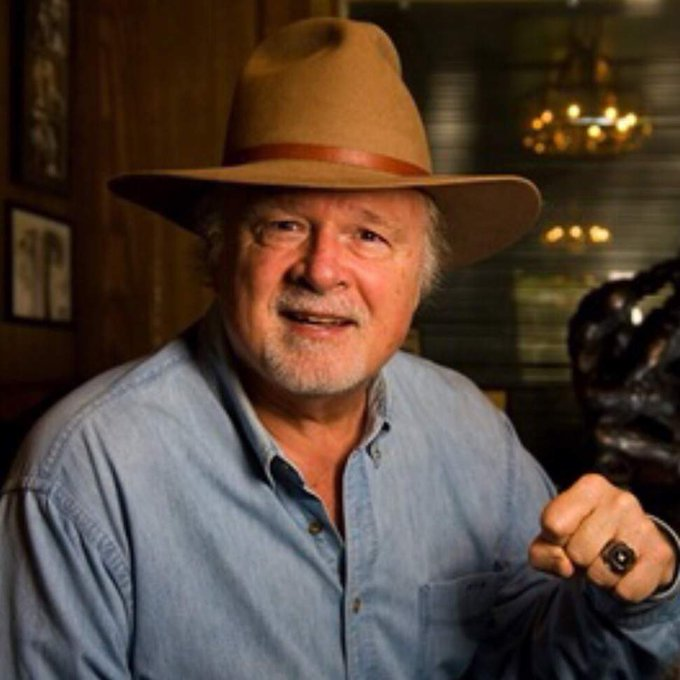 The Beermat wishes Cowboy Bill Watts a Happy Birthday  Have a good one