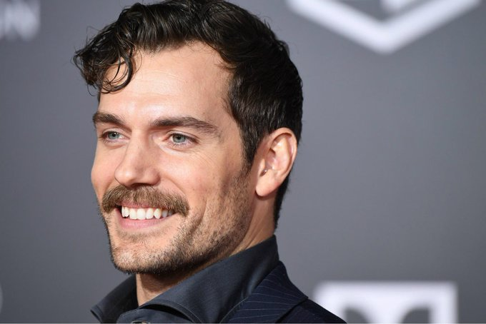 Happy birthday Ring in Henry Cavill s birthday with his best performances :