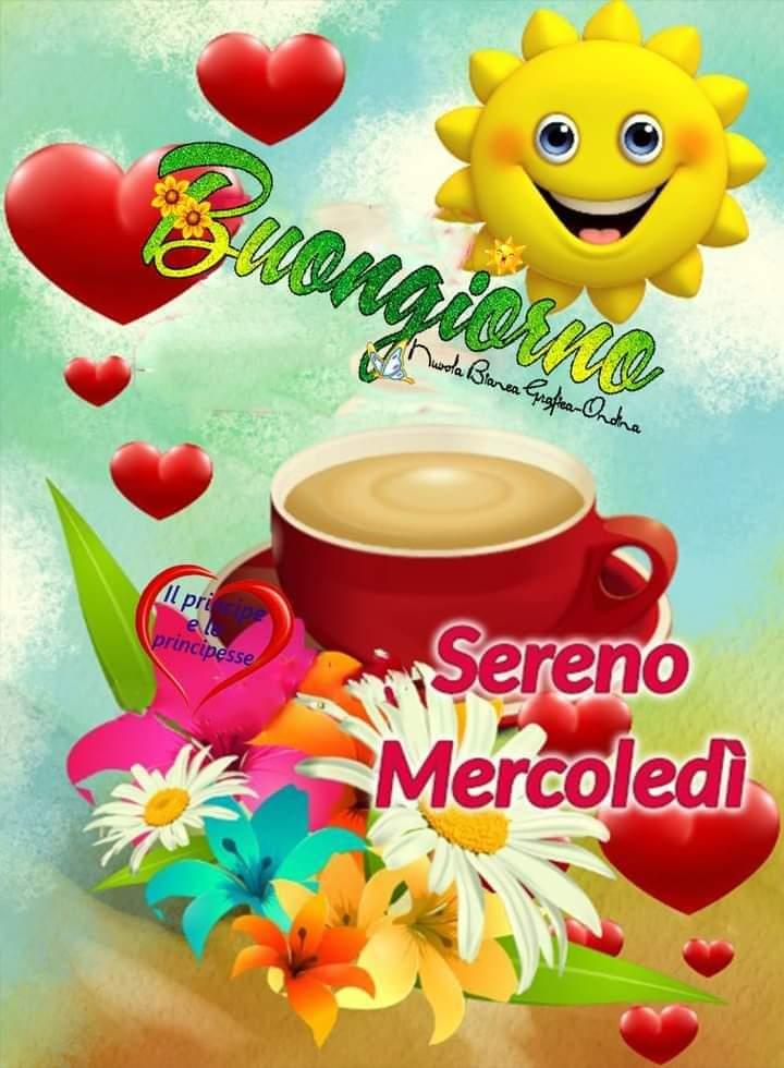 Buongiorno Stefano