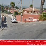 Image for the Tweet beginning: En 2014 Landaluce prometió a