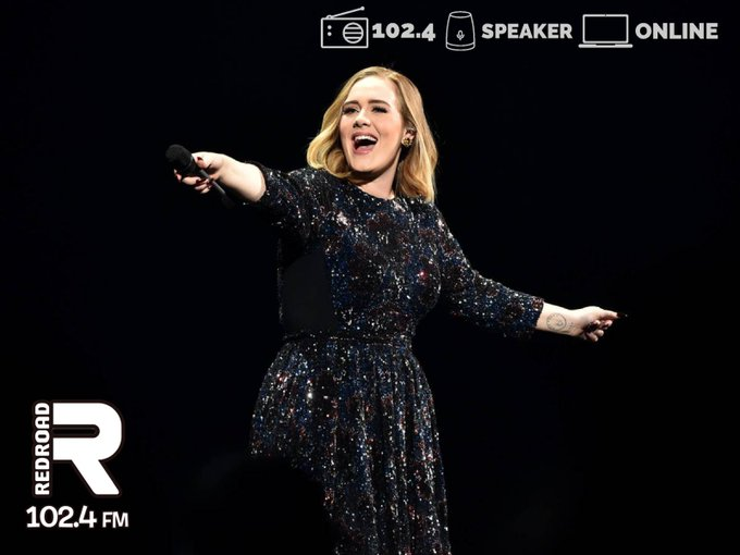 Happy Birthday Adele! This singer is 33 today, What s your fave Adele song