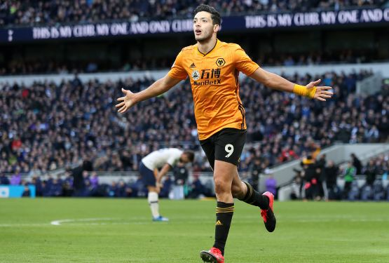 Happy Birthday to Wolves striker, Raul Jimenez!   Let\s hope he can get back on the pitch soon.