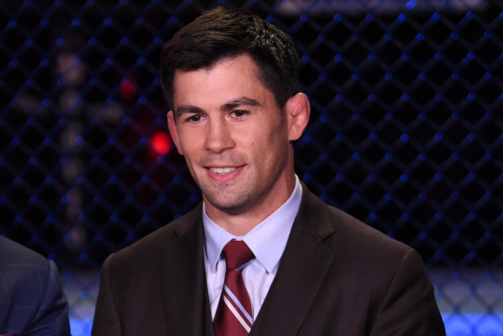 UFC on ESPN 24 commentary team, broadcast plans set: Two former champs to call fights   #UFCvegas19 #UFC259 #UFC260 #UFCFightnight #MMA #UFC https://t.co/QJVcJn5rQk