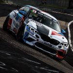 Image for the Tweet beginning: Mega weekend at the Nürburgring