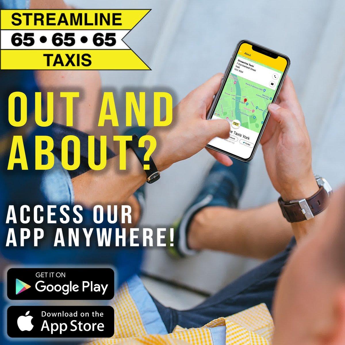 TaxisYork photo