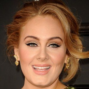 with & NP: Rollin In The Deep - Happy Birthday Adele!
