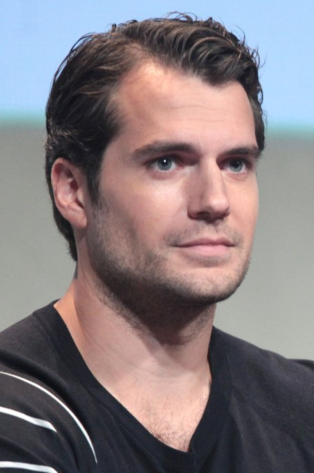 Happy Birthday! To our Henry Cavill. Have a \Super\ day, big man!