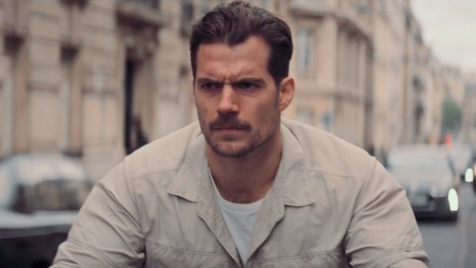 Happy Birthday to Superman or August let it be Happy Birthday Henry Cavill