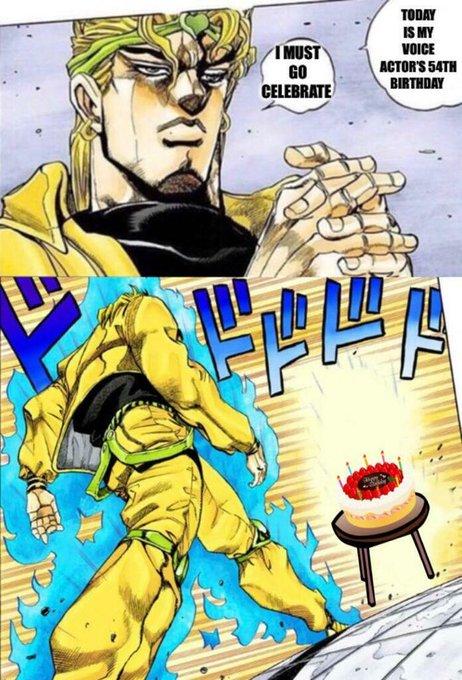 Happy 54th birthday Takehito Koyasu!