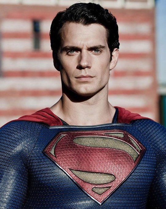 Happy birthday to one of my favorite actors, henry cavill!