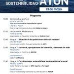 Image for the Tweet beginning: El  13 de mayo