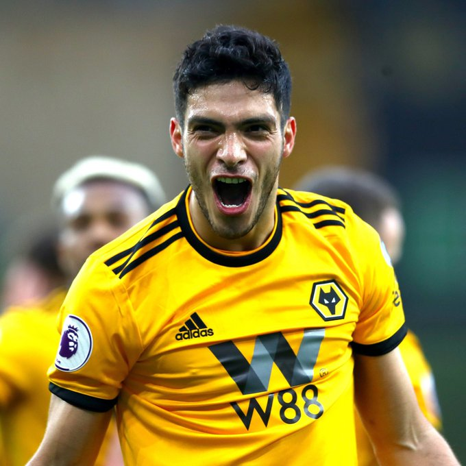 Happy 30th birthday to Wolves and Mexico striker, Raul Jimenez!