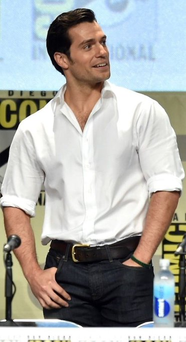 Happy 38th Birthday Henry Cavill  Our