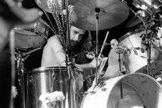 Happy birthday Bill Ward The Drummer Of Black Sabbath Born May 5, 1948