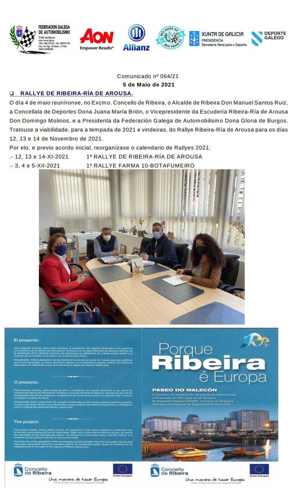 Campeonatos Regionales 2021: Información y novedades  - Página 10 E0nypk5XEAMUN_1?format=jpg&name=large