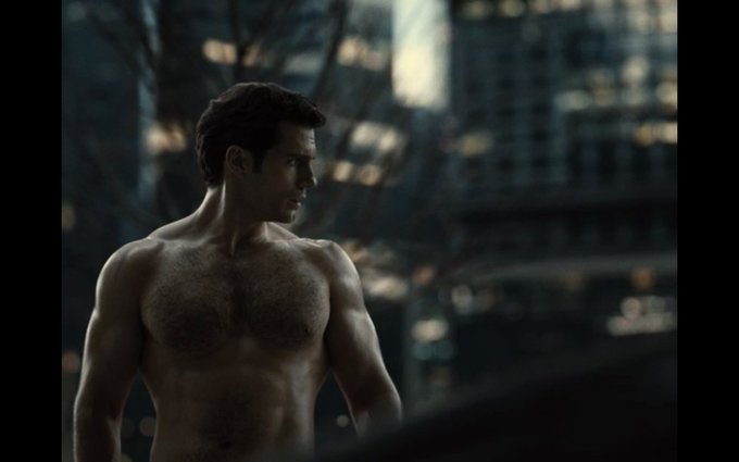 Happy birthday to the one and only Henry Cavill, the best Superman of all times!