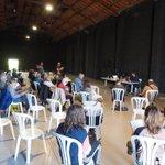 Image for the Tweet beginning: #ARAMATEIX El Museu Trepat de