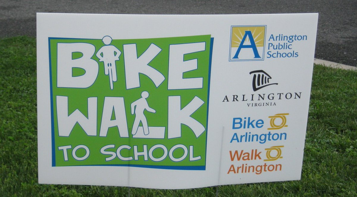 🚴🏾♀️Happy <a target='_blank' href='http://search.twitter.com/search?q=BiketoSchool'><a target='_blank' href='https://twitter.com/hashtag/BiketoSchool?src=hash'>#BiketoSchool</a></a> Day 2021! 🚴🏾♂️Don't worry if rain deterred you from riding this morning. Since <a target='_blank' href='http://twitter.com/APSVirginia '> @APSVirginia</a> is celebrating <a target='_blank' href='http://search.twitter.com/search?q=APSBike2School'><a target='_blank' href='https://twitter.com/hashtag/APSBike2School?src=hash'>#APSBike2School</a></a> 2021 all month long, you have 26 more days in <a target='_blank' href='http://search.twitter.com/search?q=BikeMonth'><a target='_blank' href='https://twitter.com/hashtag/BikeMonth?src=hash'>#BikeMonth</a></a> to get your ride in! Tweet photos as you ROLL WITH IT this May! <a target='_blank' href='http://search.twitter.com/search?q=APSBicicletas2021 '>APSBikes2021? Src = hash '> #APSBikes2021</a></a> <a target='_blank' href='https://t.co/evBovHTV6r'>https://t.co/evBovHTV6r</a> <a target='_blank' href='https://t.co/NzIO5triB3'>https://t.co/NzIO5triB3</a>