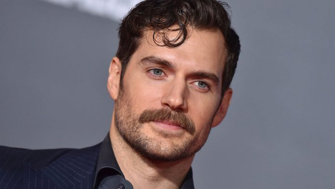 Another trip around the yellow sun for Kal-El. Happy Birthday, Henry Cavill!
