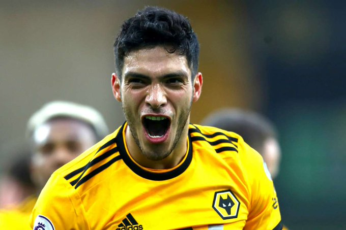 Happy 30th birthday to Raul Jimenez   Can\t wait to see him on the pitch again