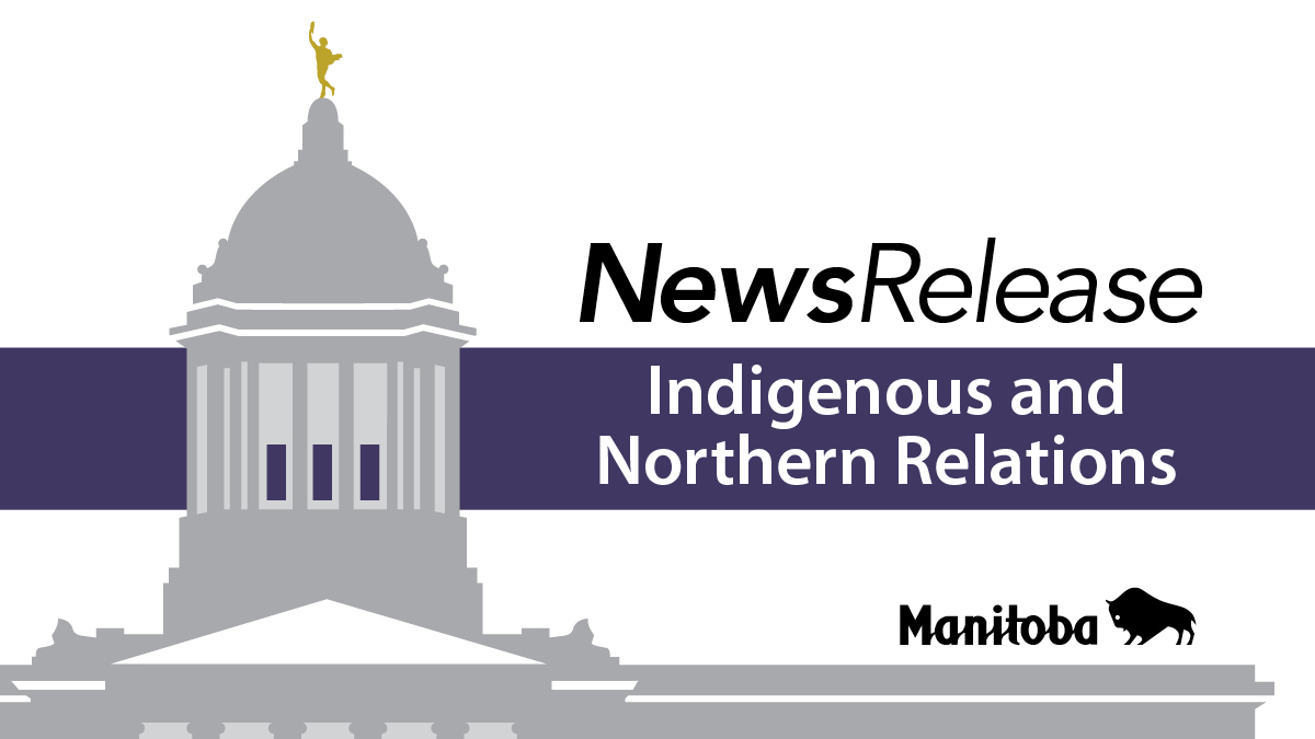The $1.3 Million investment by Manitoba Government will support the development of culturally relevant and healthy #FoodSystems for #Indigenous peoples and their communities. 🎉🎉🎉 @foodmattersmb @CNCManitoba
