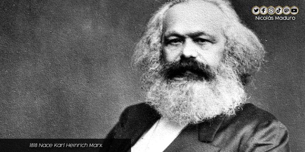 Marx Photo,Marx Twitter Trend : Most Popular Tweets