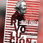 Image for the Tweet beginning: #Marx203 Hace 203 años nacía Marx. Militante,