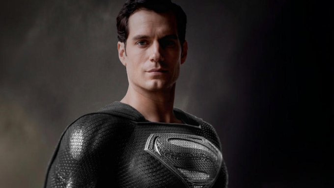 Happy birthday to our Man of Steel & Witcher, Henry Cavill.
