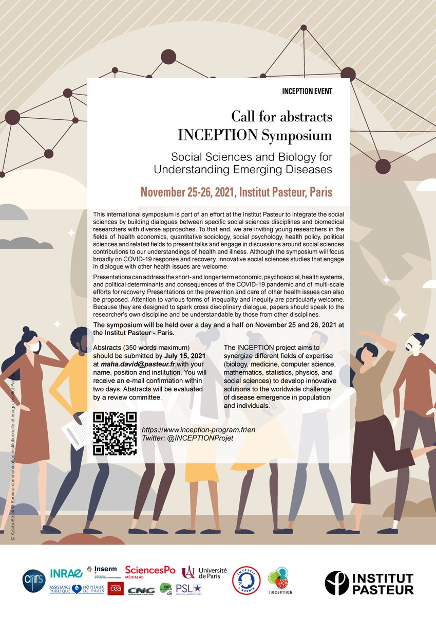 Don't forget to submit an abstract #socialsciences https://t.co/IyIViF2jDY