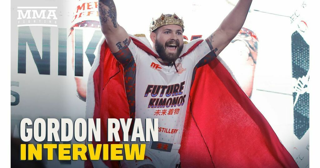 Gordon Ryan has no regrets for viral slaps of Andre Galvao: 'I think it was an appropriate response'   #UFCvegas19 #UFC259 #UFC260 #UFCFightnight #MMA #UFC https://t.co/Yv6yiJWDi7